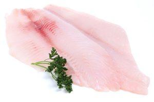Smørflyndre - Lofotfisk