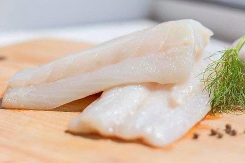 Torskeloins - premium kvalitet - Lofotfisk