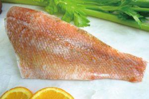lettsaltet uer - Lofotfisk